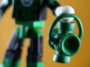 DC Wave1: Green Lantern Minimate Design (Control Art Only) - by Matt \'Iron-Cow\' Cauley