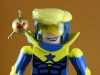 DC Wave2: Booster Gold Minimate Design (Control Art Only) - by Matt \'Iron-Cow\' Cauley