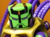 DC Wave2: Brainiac-13 Minimate Design (Control Art Only) - by Matt \'Iron-Cow\' Cauley