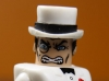 DC Wave2: Penguin Minimate Design (Control Art Only) - by Matt 'Iron-Cow' Cauley