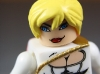 DC Wave2: Power Girl Minimate Design (Control Art Only) - by Matt \'Iron-Cow\' Cauley