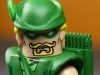 DC Wave3: Green Arrow Minimate Design (Control Art Only) - by Matt \'Iron-Cow\' Cauley