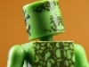 DC Wave3: Killer Croc Minimate Design (Control Art Only) - by Matt \'Iron-Cow\' Cauley