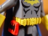 DC Wave4: Batgirl Minimate Design (Control Art Only) - by Matt \'Iron-Cow\' Cauley
