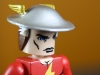 DC Wave4: Golden Age Flash Minimate Design (Control Art Only) - by Matt \'Iron-Cow\' Cauley
