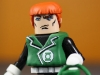DC Wave5: Guy Gardner Minimate Design (Control Art Only) - by Matt \'Iron-Cow\' Cauley