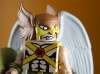 DC Wave5: Hawkman Minimate Design (Control Art Only) - by Matt \'Iron-Cow\' Cauley
