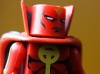 DC Wave5: Red Tornado Minimate Design (Control Art Only) - by Matt \'Iron-Cow\' Cauley