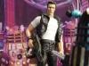 Captain Jack - Custom Doctor Who Action Figure by Matt \'Iron-Cow\' Cauley