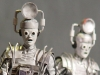 Cybermen Mk I - Custom Doctor Who Action Figure by Matt \'Iron-Cow\' Cauley