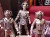 Cybermen Mk I - Custom Doctor Who Action Figure by Matt \'Iron-Cow\' Cauley