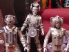 Cybermen Mk II - Custom Doctor Who Action Figure by Matt \'Iron-Cow\' Cauley
