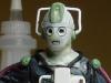 Cybermen Mk II - Custom Doctor Who Action Figure by Matt 'Iron-Cow' Cauley