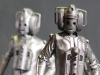 Cybermen Mk IV - Custom DOCTOR WHO Action Figure by Matt \'Iron-Cow\' Cauley