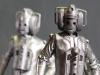 Cybermen Mk IV - Custom DOCTOR WHO Action Figure by Matt 'Iron-Cow' Cauley