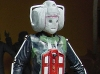 Cybermen Mk IV - Custom Action Figure by Matt \'Iron-Cow\' Cauley