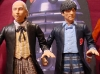 The First Doctor - Custom DOCTOR WHO Action Figure by Matt \'Iron-Cow\' Cauley
