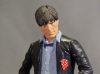 The Second Doctor - Custom DOCTOR WHO Action Figure by Matt 'Iron-Cow' Cauley