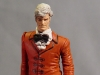 The Third Doctor - Custom DOCTOR WHO Action Figure by Matt \'Iron-Cow\' Cauley