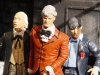 The Third Doctor - Custom DOCTOR WHO Action Figure by Matt 'Iron-Cow' Cauley