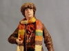 The Fourth Doctor - Custom DOCTOR WHO Action Figure by Matt \'Iron-Cow\' Cauley