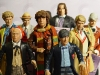 The Fourth Doctor - Custom DOCTOR WHO Action Figure by Matt 'Iron-Cow' Cauley