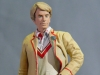 The Fifth Doctor - Custom DOCTOR WHO Action Figure by Matt \'Iron-Cow\' Cauley