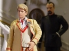 The Fifth Doctor - Custom DOCTOR WHO Action Figure by Matt 'Iron-Cow' Cauley