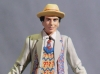 The Seventh Doctor - Custom DOCTOR WHO Action Figure by Matt \'Iron-Cow\' Cauley