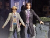 The Seventh Doctor - Custom DOCTOR WHO Action Figure by Matt 'Iron-Cow' Cauley