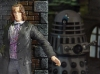 The Eighth Doctor - Custom DOCTOR WHO Action Figure by Matt \'Iron-Cow\' Cauley