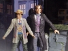 The Eighth Doctor - Custom DOCTOR WHO Action Figure by Matt 'Iron-Cow' Cauley
