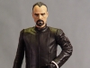 The Master (Roger Delgado) - Custom DOCTOR WHO Action Figure by Matt \'Iron-Cow\' Cauley