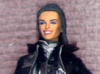 Romana II (Lalla Ward) - Custom DOCTOR WHO Action Figure by Matt 'Iron-Cow' Cauley