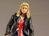 Rose Tyler (Billie Piper) - Custom DOCTOR WHO Action Figure by Matt \'Iron-Cow\' Cauley