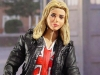 Rose Tyler (Billie Piper) - Custom DOCTOR WHO Action Figure by Matt 'Iron-Cow' Cauley