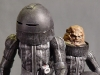 The Sontarans - Custom DOCTOR WHO Action Figure by Matt 'Iron-Cow' Cauley