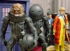 The Sontarans - Custom DOCTOR WHO Action Figure by Matt \'Iron-Cow\' Cauley
