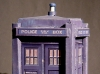 The TARDIS - Custom DOCTOR WHO Papercraft by Matt 'Iron-Cow' Cauley