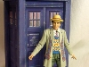 The TARDIS - Custom DOCTOR WHO Papercraft by Matt \'Iron-Cow\' Cauley