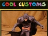 Batman (Gotham By Gaslight) - Featured in Lee's Action Figure and Toy Review #121