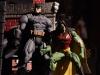 Batman (Knight Force Ninja) - Custom Action Figure by Matt 'Iron-Cow' Cauley