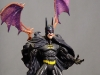 Batman (Bloodstorm Vampire) - Custom Action Figure by Matt 'Iron-Cow' Cauley
