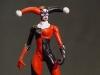 Harley Quinn - Custom Action Figure by Matt 'Iron-Cow' Cauley