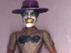 The Joker (Killing Joke) - Custom Action Figure by Matt 'Iron-Cow' Cauley