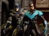 Nightwing - Custom Action Figure by Matt 'Iron-Cow' Cauley