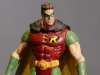 Robin - Custom Action Figure by Matt 'Iron-Cow' Cauley