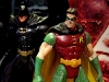 Robin - Custom Action Figure by Matt \'Iron-Cow\' Cauley