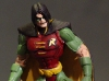 Robin III - Custom Action Figure by Matt \'Iron-Cow\' Cauley