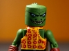 Star Trek: The Gorn Minimate Design (Control Art Only) - by Matt \'Iron-Cow\' Cauley